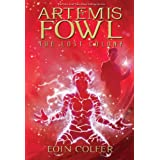 Artemis Fowl: The Lost Colonyby Eoin Colfer