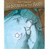 The Storm in the Barnby Matt Phelan