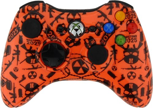 Viper Controllers - Nuketown 2025 Modded Controller - Xbox 360
