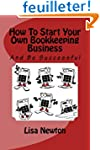 How To Start Your Own Bookkeeping Bus...