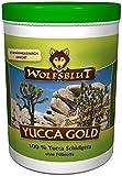 Wolfsblut   Yucca Gold   450 g bei Amazon ansehen