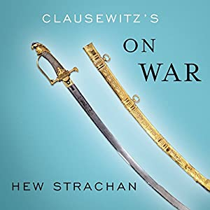 Clausewitz's On War Audiobook