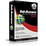 Lavasoft Ad-Aware Plus 3 User (PC CD)by Lavasoft