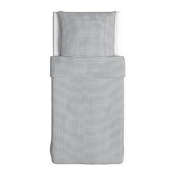Ikea Bettwasche Set Vinter Grau Weiss In Drei Grossen 140 X 200 Cm