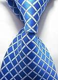 Stripe Classic Woven Man Tie