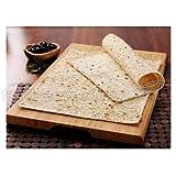 One Republic Lavash Flat Bread, 4.2 Ounce - 10 per pack -- 4 packs per case.
