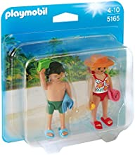 Comprar PLAYMOBIL 5165 - Duo Pack playa Urlauber