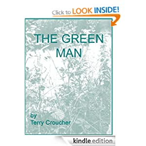 The Green Man - Terry Croucher
