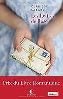 Les lettres de Rose © Amazon