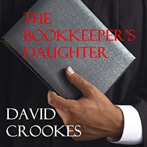 The Bookkeeper's Daughter Audiobook