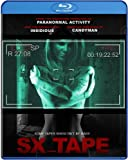 SX_Tape [Blu-ray]