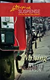Missing (Love Inspired Suspense)