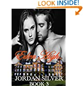 Jordan Silver (Author)   9 days in the top 100  (81)  Download:   $1.99
