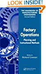 Factory Operations: Planning and Inst...
