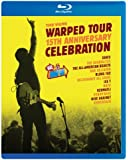 Vans Warped Tour 15th Anniversary [Blu-ray]