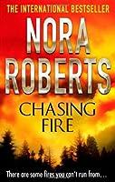 Chasing fire © Amazon