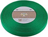 Country Brook Design® 1 Inch Black Heavy Polypro Webbing, 25 Yards