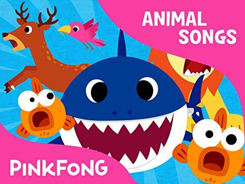 Pinkfong! Animal Songs - Season 1