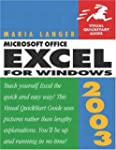 Microsoft Office Excel 2003 for Windo...