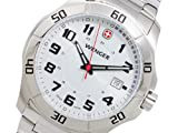 ウェンガー WENGER アルパイン クオーツ メンズ 腕時計 70489[並行輸入]