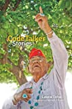 img - for Code Talker Stories first Edition by Laura Tohe (2012) Paperback book / textbook / text book