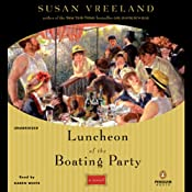 Luncheon of the Boating Party | [Susan Vreeland]