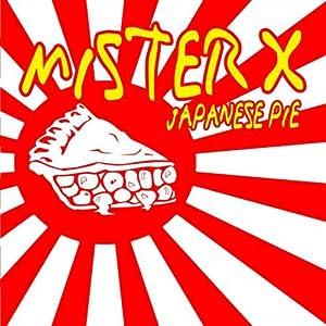 Japanese Pie
