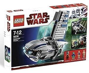 LEGO Star Wars 8036: Separatists Shuttle (TM)