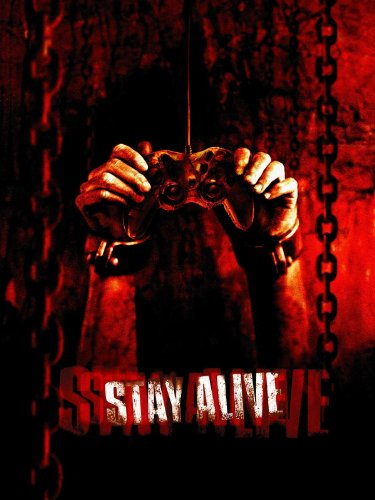 stay alive cast and crew tvguidecom