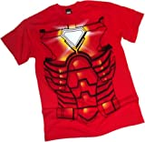 Iron Man Apparel