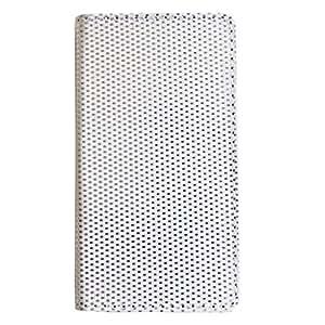 DooDa PU Leather Case Cover For Intex Aqua POWER 4G