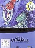 echange, troc Marc Chagall [Import anglais]