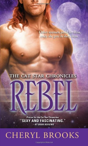 Image of Rebel (The Cat Star Chronicles)