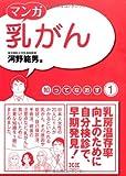 (知ってなおすシリーズ1) マンガ乳がん