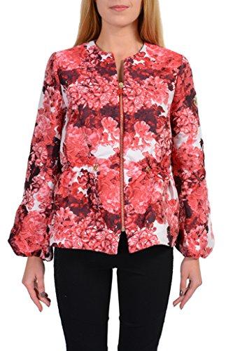 """Moncler Gamme Rouge """"Mireille"""" Full Zip Jacket Coat"""