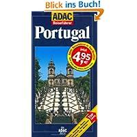 ADAC Reiseführer, Portugal