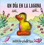 Un Dia En La Laguna (Spanish Edition)