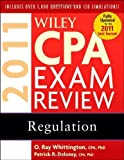 img - for Wiley CPA Exam Review 2012, Financial Accounting and Reporting (Wiley CPA Examination Review: Financial Accounting & Reporting) 9th (ninth) Edition by Whittington, O. Ray, Delaney, Patrick R. (2011) book / textbook / text book