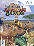 Wild earth african safari