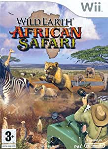Wild earth african safari