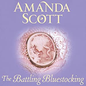 The Battling Bluestocking Audiobook