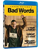 Bad Words / Gros mots (Blu-ray) (Bilingual)