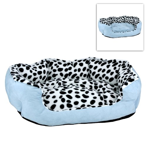 Dog Bed Pillow 541 front