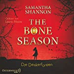 Die Denkerfürsten (The Bone Season 2) | Samantha Shannon