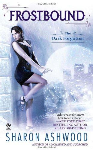 Image of Frostbound: The Dark Forgotten
