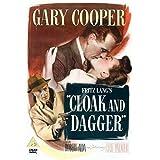 Cloak & Dagger [DVD]by Gary Cooper