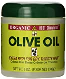 Organic Root Stimulator Olive Oil 177 ml