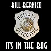 It's in the Bag: Cooper Collection 001 | Bill Bernico
