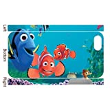 ePcase Family Reunion Drama 3D-printed Hard Case Cover for iPhone 5 - From The Movie Finding Nemo