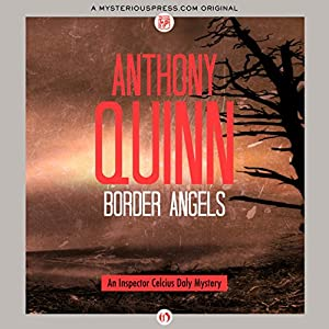 Border Angels Audiobook